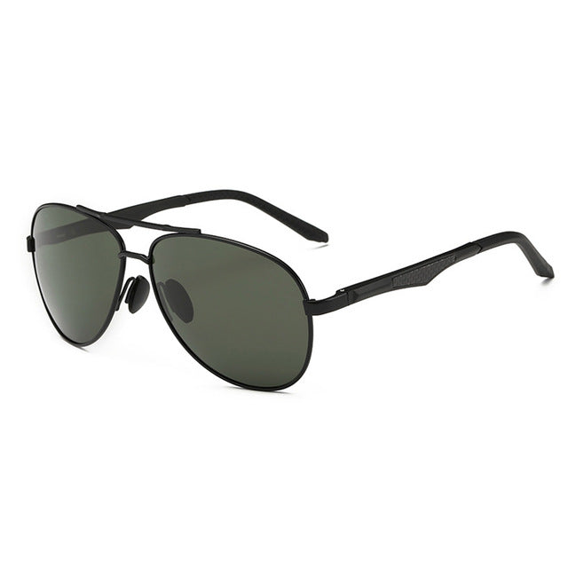 Pilot Polarized Men's Sunglasses