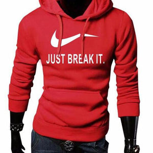 Just Break It Sweat Hoodie