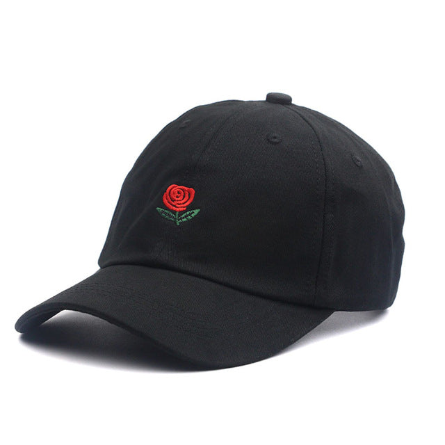 Spine Rose Cap