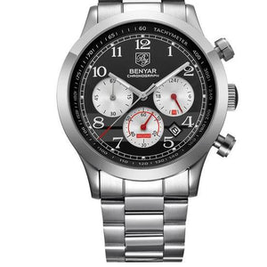 Chronograph Lux Watch