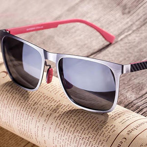 Carbon Fiber Frame Sunglasses