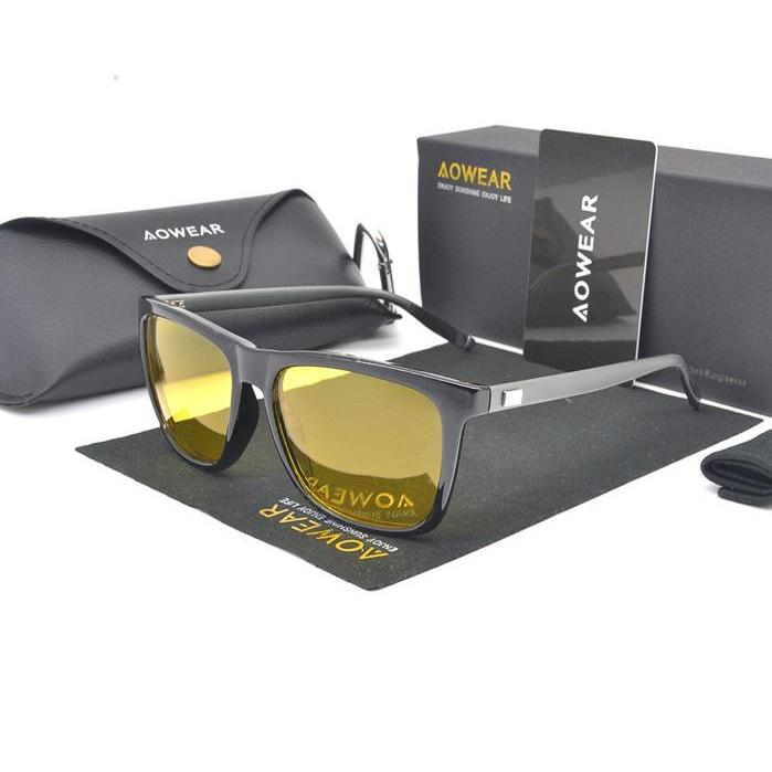 Sport Look Sunglasses