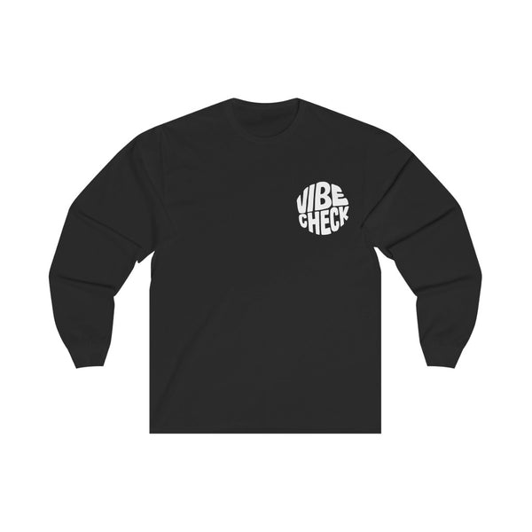 Vibe Check - Long Sleeve