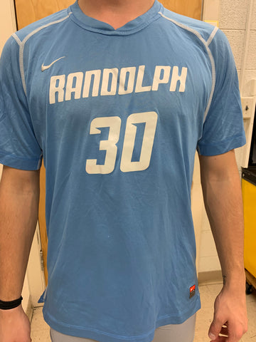 Light Blue GK Practice Jersey