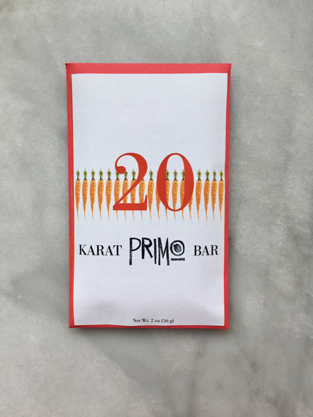Primo's 20the Anniversary Bar
