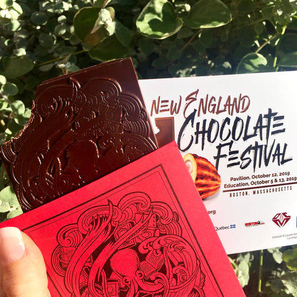 Chocolate Festival Ticket Giveaway!!