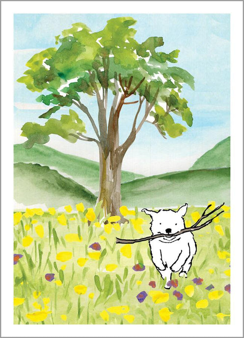 Meadow Card