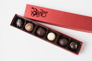 Winter Bonbon Assorted Collections