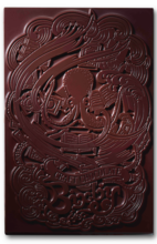 Organic Belize 70% Dark Chocolate Bar