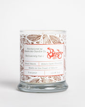 Dark Chocolate Scented Candle