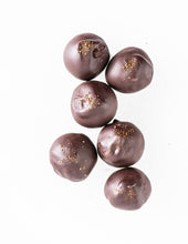 Coffee Brandy Bonbons