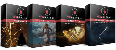 VFX Essential Bundle