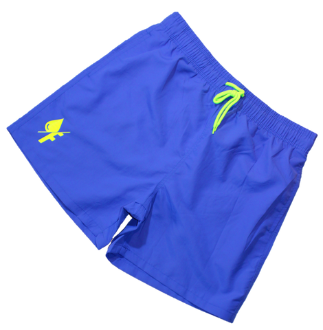 Catch a Wave Swim Shorts
