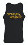 Muscles & Melanin Men's Training Tank