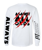 Against All Odds Long Sleeve