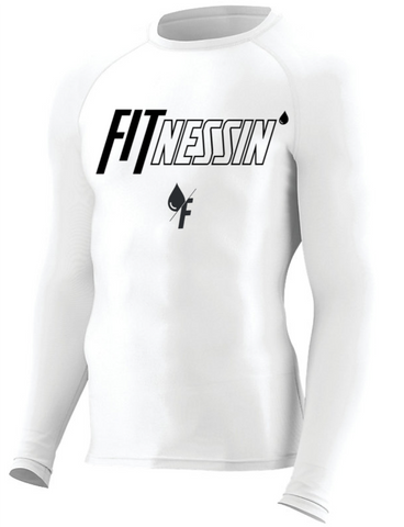 Classic Compression Long Sleeve