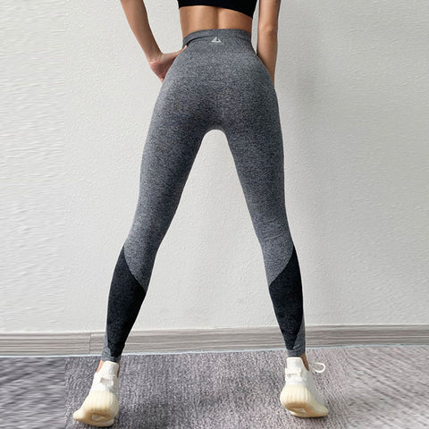 High waisted super stretchy active pants leggings