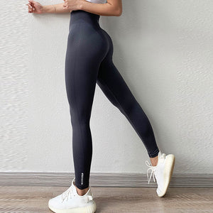 High waisted ultra stretch active leggings