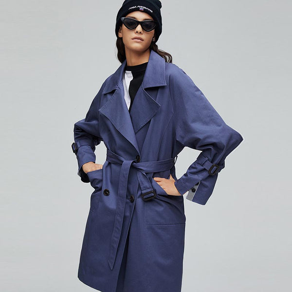 Classic trench coats - Fancyever
