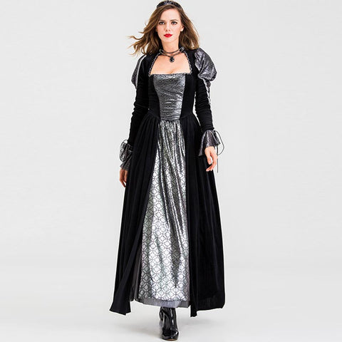 Halloween court party costumes - Fancyever