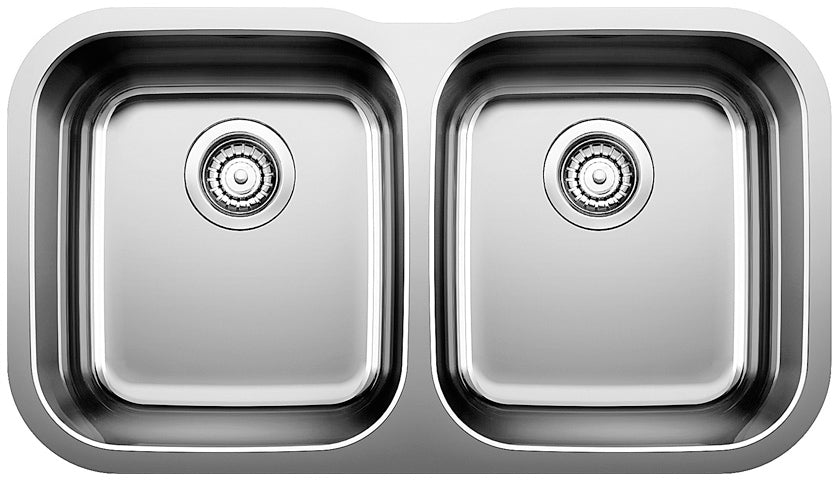 BLANCO Essential U2 Kitchen Sink 400008