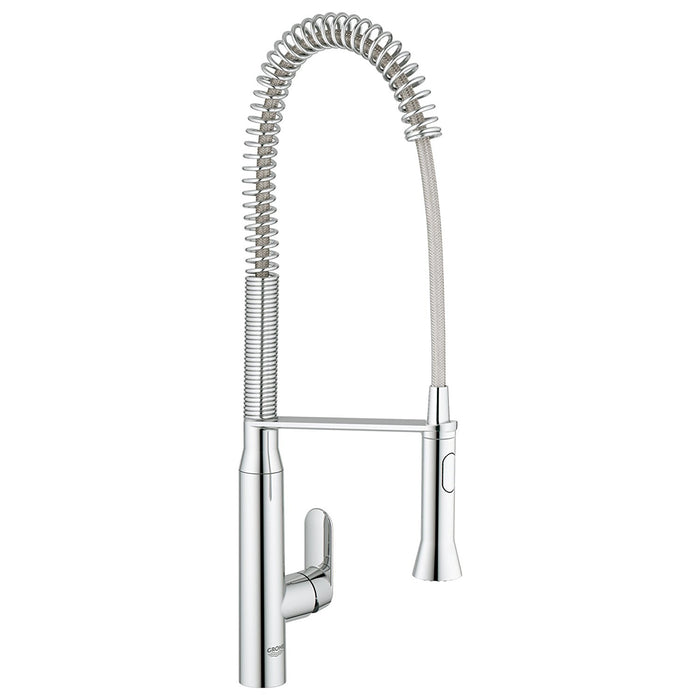 GROHE K7 Single-Handle Kitchen Faucet 32951000