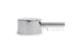 Nobili HL9-51Z Shower Lever Chrome Handle
