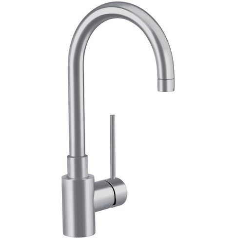 BLANCO 400551 (SOP1101) Harmony Bar Faucet Stainless Steel - Open Box