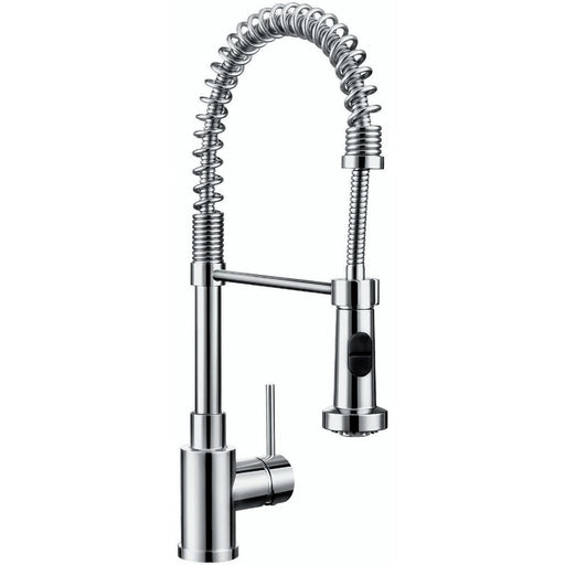 BLANCO Diva Kitchen Faucet Chrome 400546