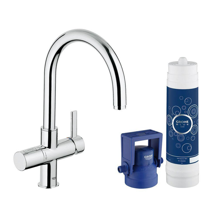GROHE Blue Pure Starter Kit 31312001