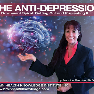 The Anti Depression Public Speaking, to learn more about excessive stress, depression and its prevention