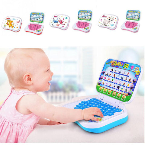 Educational Toy Laptop