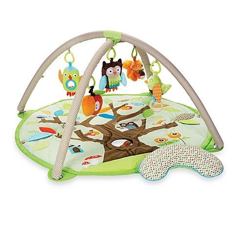 SKIP HOP Treetop Friends Activity Gym - toywit.myshopify.com