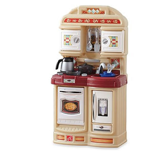 Step2Cozy Kitchen   Playset - toywit.myshopify.com