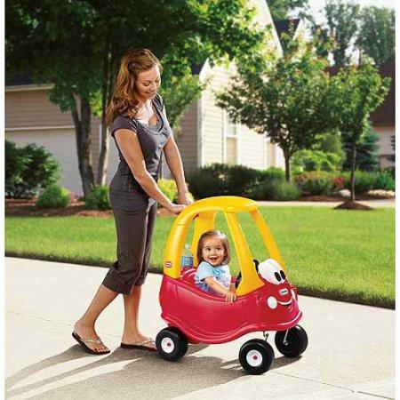 Little Tikes 30th Anniversary Cozy Coupe - toywit.myshopify.com
