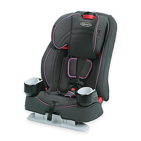 Graco  Atlas  65 2-in-1 Harness Booster Car Seat in Nyssa