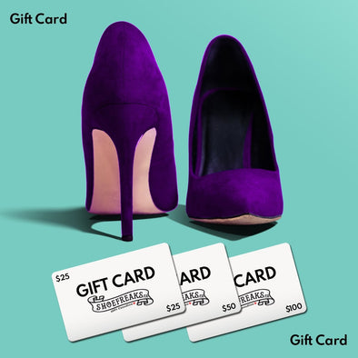 Shoefreaks Gift Card