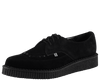 TUK-A8138 Suede Pointed Creeper