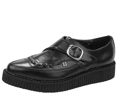 TUK-A8520 Pointed Buckle Creepers