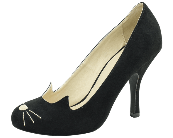 TUK-A8813L Sophisticated Kitty Pump