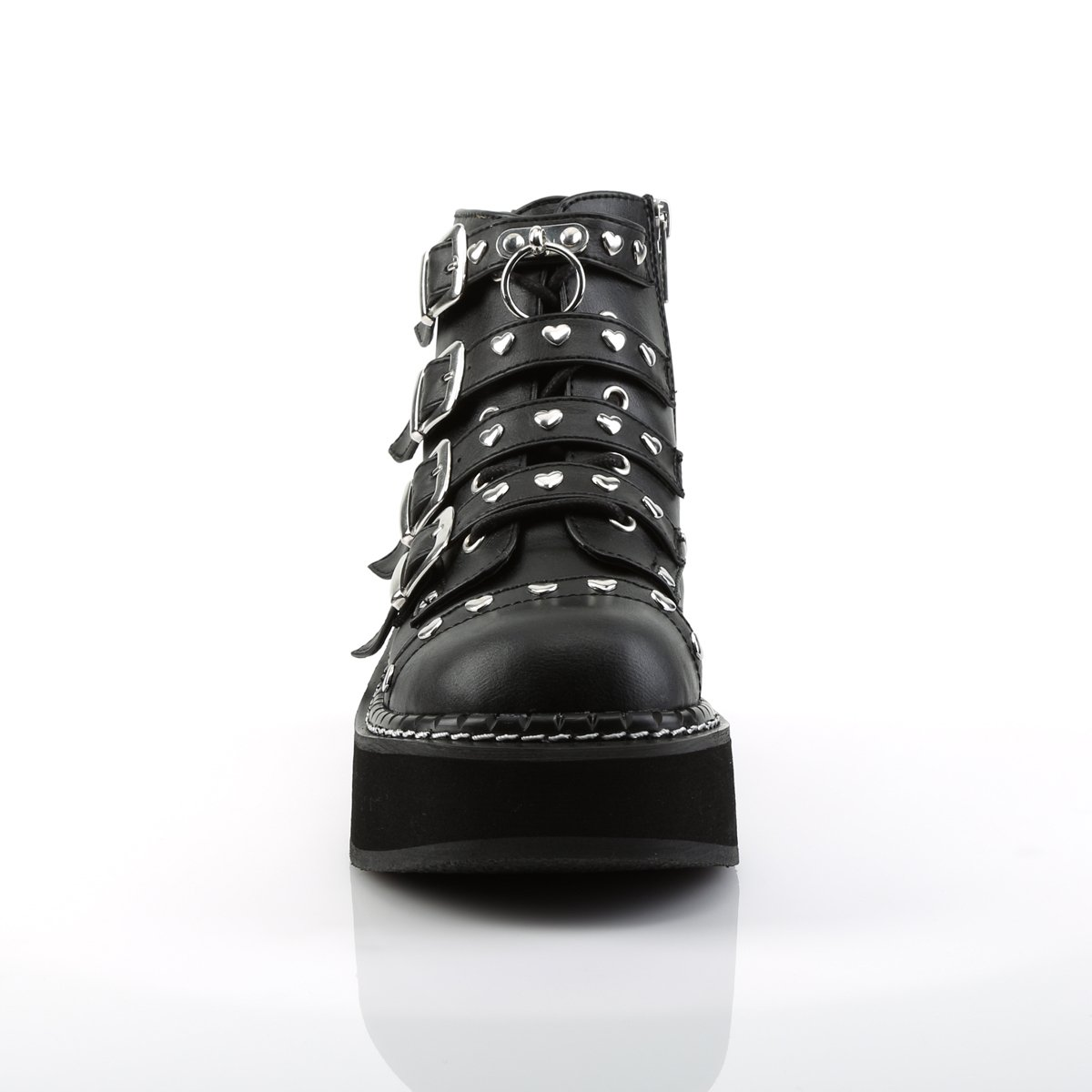 Demonia Emily-315 Women's Ankle Boots