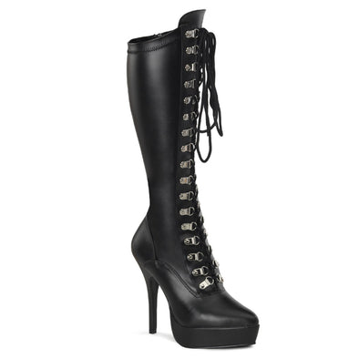 Devious Indulge-2024 Boots - Shoefreaks.ca