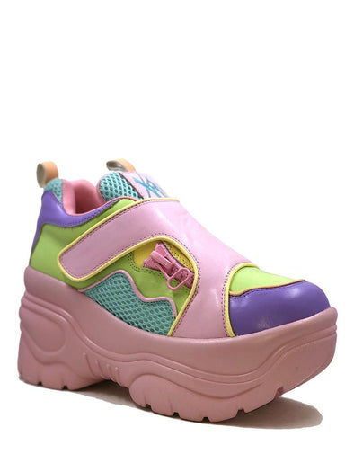 YRU MATRIXX 2 - PASTEL Shoes