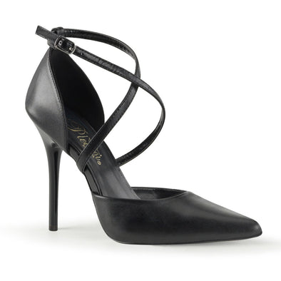Pleaser Milan-42 Pump - Shoefreaks.ca