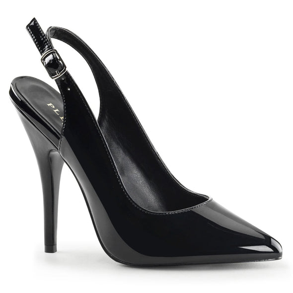 Pleaser Seduce-317 Pump - Shoefreaks.ca
