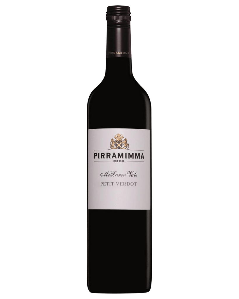 Pirramimma White Label Petit Verdot 750ml - Ralph's Wines & Spirits
