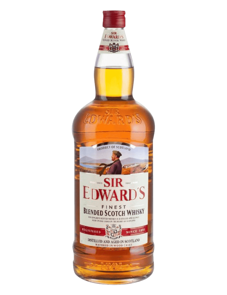 Sir Edwards Blended Scotch 700ml - Ralph's Wines & Spirits