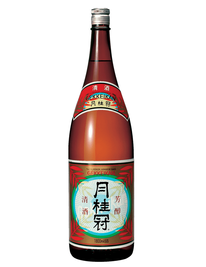 Gekkeikan Traditional Sake 1800ml