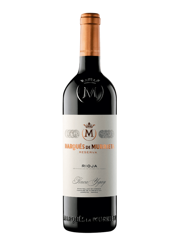 Marques de Murrieta Reserva 750ml