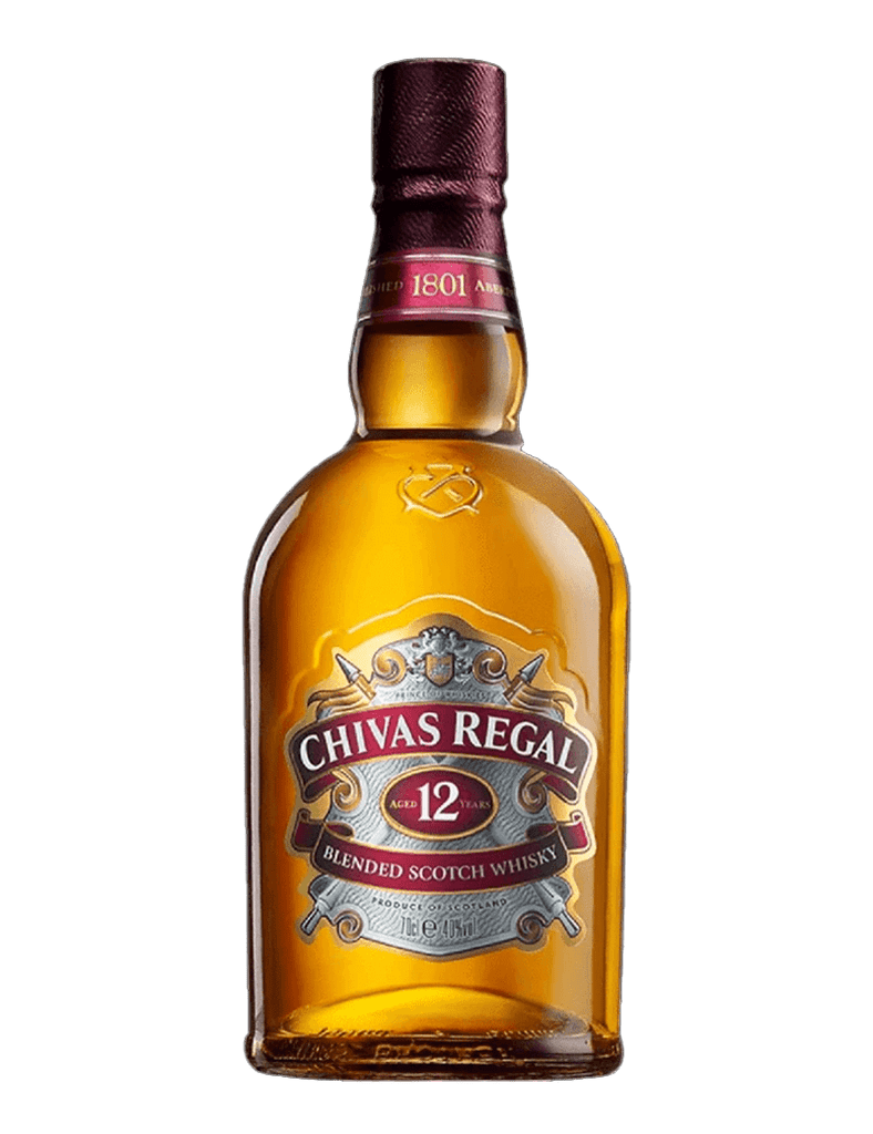 Chivas Regal 12 YO 700ml - Ralph's Wines & Spirits